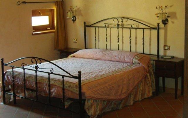Отель Marchesi Di Roccabianca Пьяцца-Армерина комната для гостей