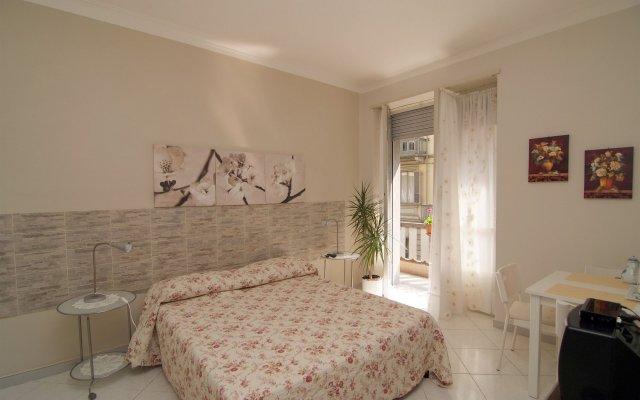 Отель Extralbergodiffuso Principe Tommaso Италия, Турин - отзывы, цены и фото номеров - забронировать отель Extralbergodiffuso Principe Tommaso онлайн комната для гостей