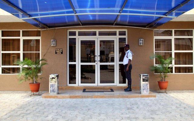 Best Western Plus Lagos Ikeja Hotel Lagos Nigeria Zenhotels