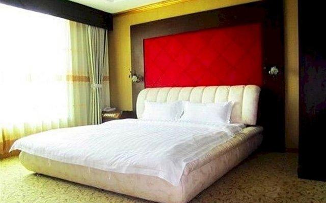 Отель Zhuhai No. 1 Resort Hotel Китай, Чжухай - отзывы, цены и фото номеров - забронировать отель Zhuhai No. 1 Resort Hotel онлайн комната для гостей