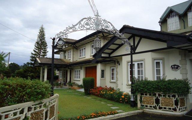 Отель Cocoon Hills Шри-Ланка, Нувара-Элия - отзывы, цены и фото номеров - забронировать отель Cocoon Hills онлайн вид на фасад