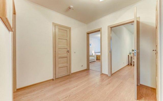 Апартаменты Hello Ladoga Apartment комната для гостей