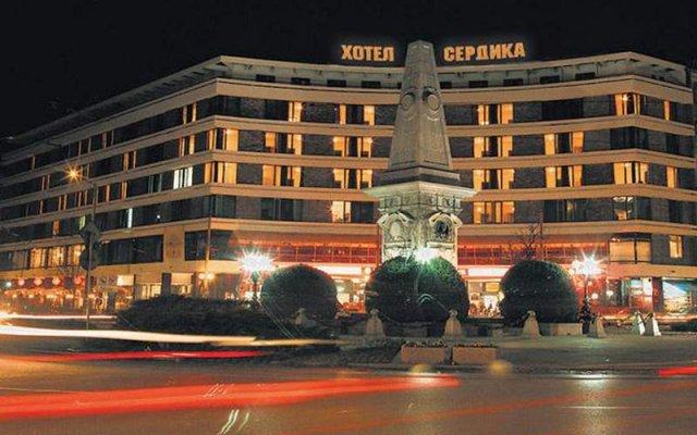 Отель Hyatt Regency Sofia Болгария, София - отзывы, цены и фото номеров - забронировать отель Hyatt Regency Sofia онлайн