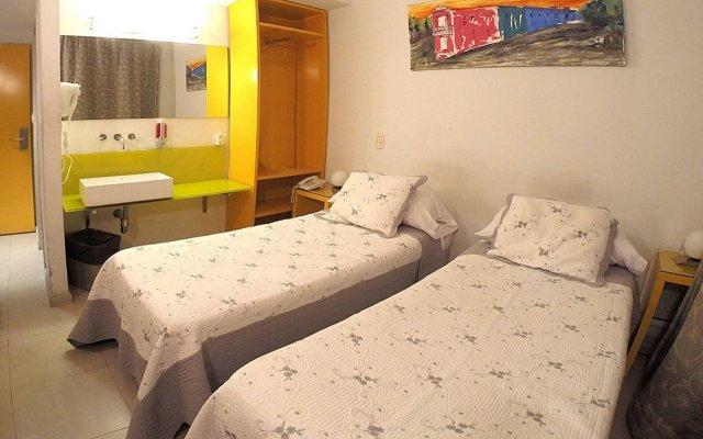 America del Sur Hostel Buenos Aires 2