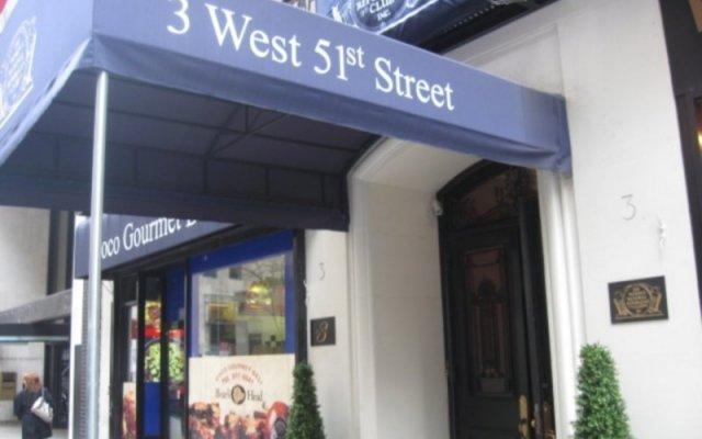 3 West Club
