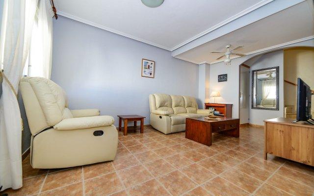 Отель Bungalow Bennecke Casa Stone комната для гостей