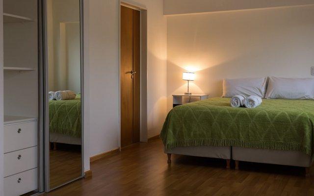 Babel Apartments Recoleta 2