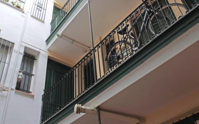 Atocha Hub - MADFlats Collection