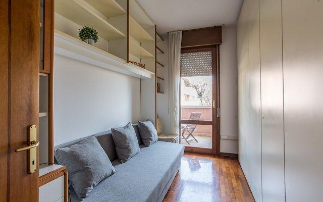 Отель Padova - Via Rizzo 49A Италия, Падуя - отзывы, цены и фото номеров - забронировать отель Padova - Via Rizzo 49A онлайн комната для гостей