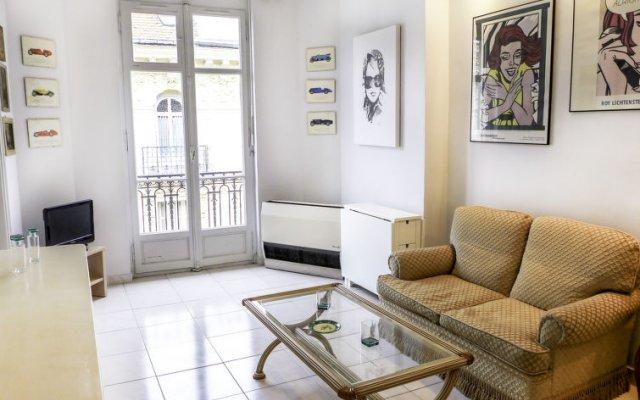 Отель Le Concordia комната для гостей