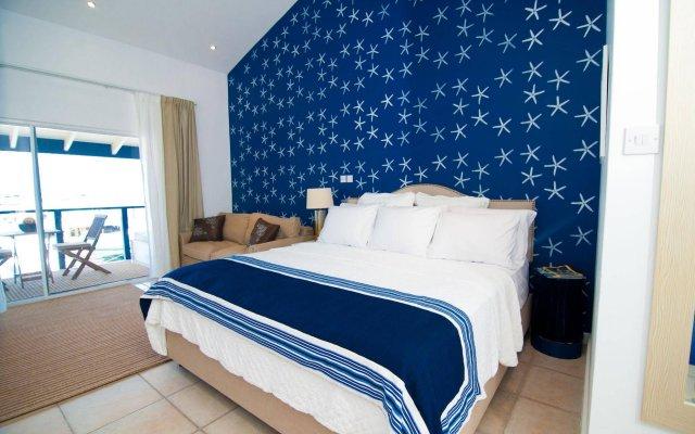 Blue Lagoon Hotel & Marina