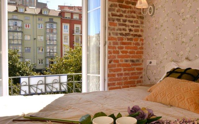 Отель Centersuite Santander Испания, Сантандер - отзывы, цены и фото номеров - забронировать отель Centersuite Santander онлайн комната для гостей