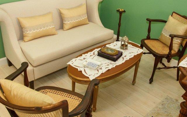 Отель Caro Segreto Corfu Греция, Корфу - отзывы, цены и фото номеров - забронировать отель Caro Segreto Corfu онлайн комната для гостей