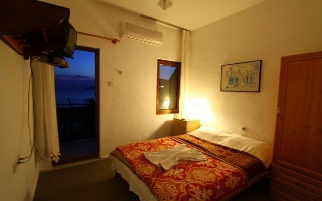 Kalkan Gül Pension Турция, Калкан - отзывы, цены и фото номеров - забронировать отель Kalkan Gül Pension онлайн комната для гостей