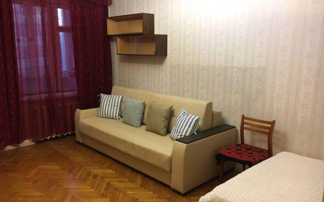 Апартаменты Na Tsvetnom Bulvare Apartments Москва
