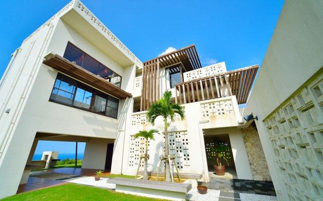 One Suite Hotel & Resort KOURI ISLAND вид на фасад