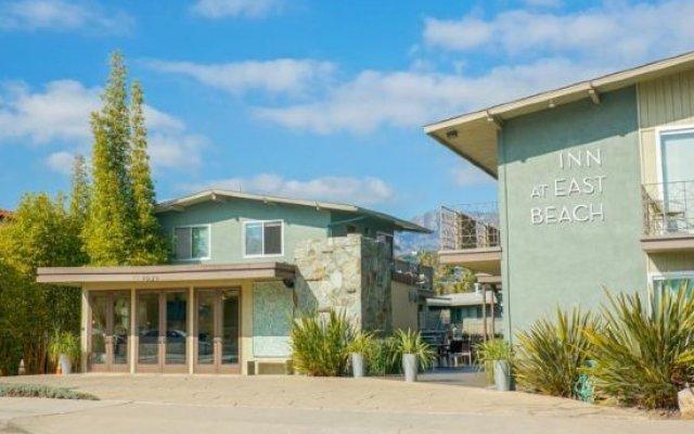 The Inn At East Beach Santa Barbara United States Of America Zenhotels