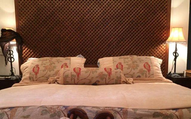 Отель Villa Jade комната для гостей