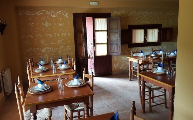 Отель Bisabuela Martina Испания, Льендо - отзывы, цены и фото номеров - забронировать отель Bisabuela Martina онлайн комната для гостей