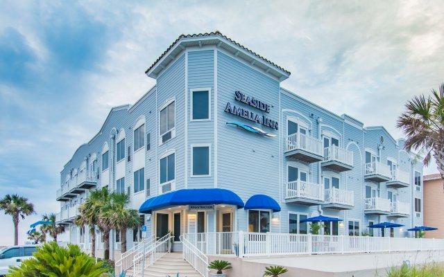 Seaside Amelia Inn In Fernandina Beach