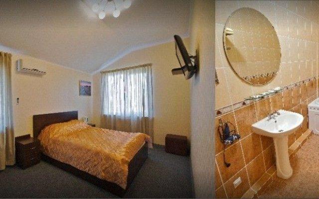 Отель Р Хаус Армавир комната для гостей
