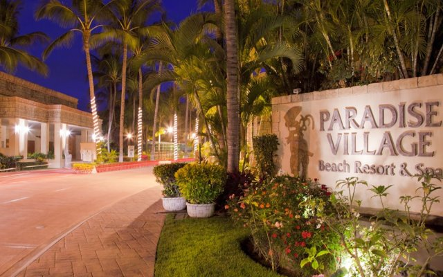 Paradise Village Beach Resort and Spa