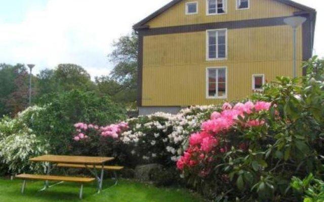 STF Ljungskile Folkhögskola Hostel and Hotel