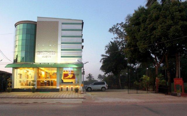 Golden Hill Hotel