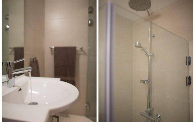 Апартаменты Oscar House Apartments - Bygdøy Alle ванная