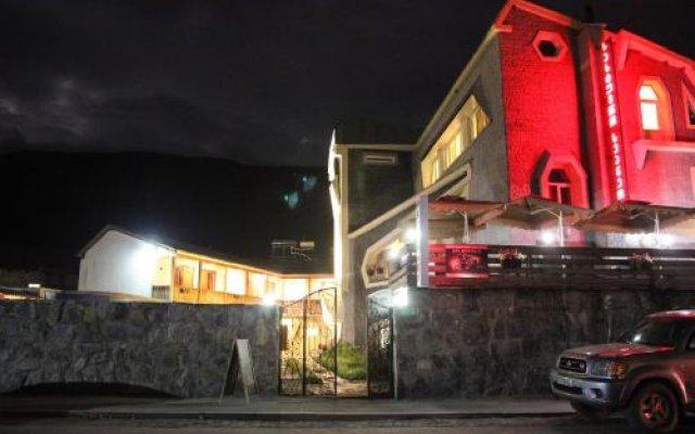 Hotel Svaneti
