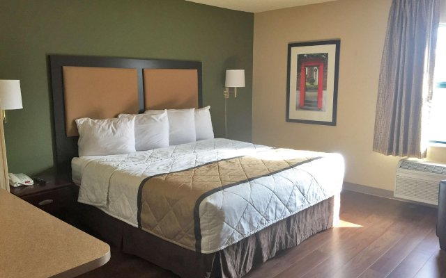 Отель Extended Stay America Columbus - North Колумбус комната для гостей