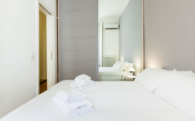 Отель easyhomes - Majno Италия, Милан - отзывы, цены и фото номеров - забронировать отель easyhomes - Majno онлайн комната для гостей