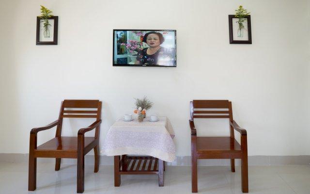 Отель Hoi An Unique House комната для гостей