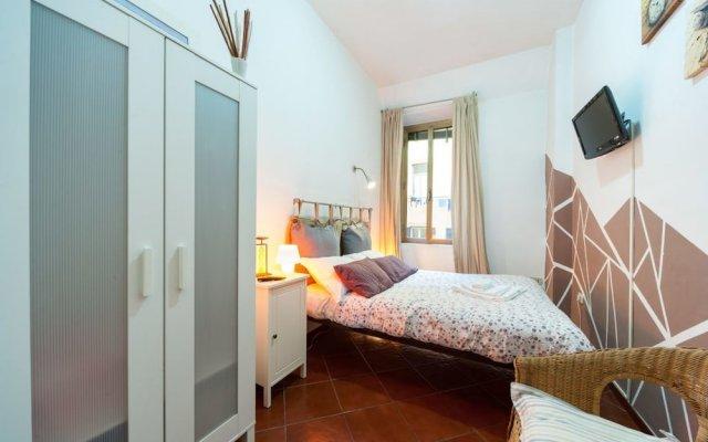Апартаменты Apartment Laterano 85 Рим комната для гостей