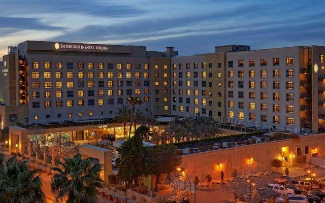 InterContinental AMMAN JORDAN, an IHG Hotel