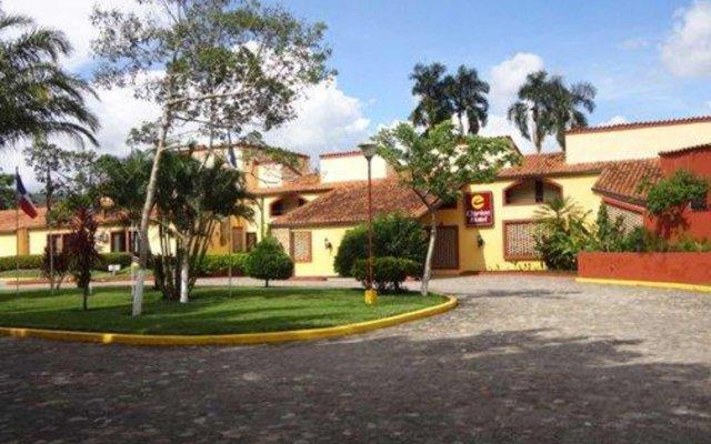 Clarion Hotel Copan Ruinas