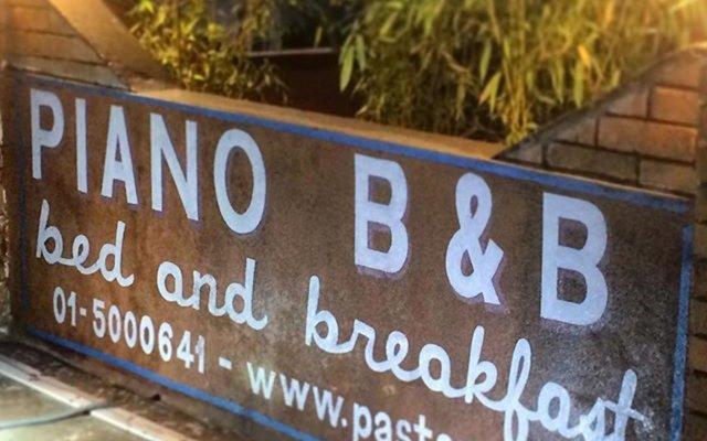 Отель Piano B&B Непал, Лалитпур - отзывы, цены и фото номеров - забронировать отель Piano B&B онлайн вид на фасад