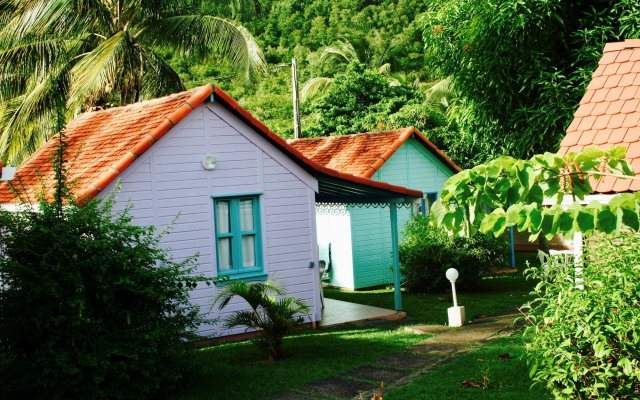L'Anse Bleue