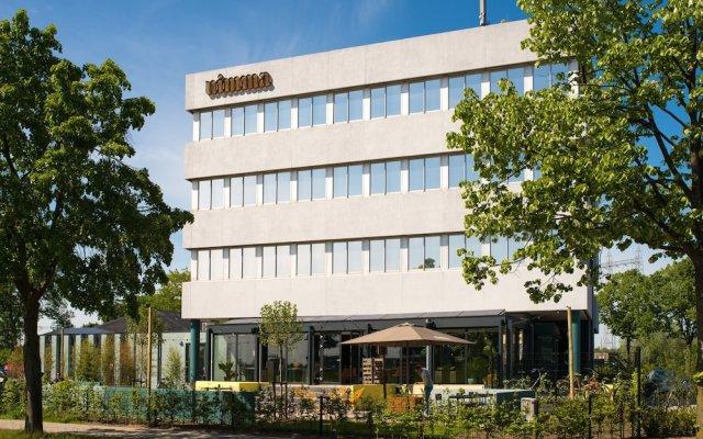Отель Nimma Нидерланды, Неймеген - отзывы, цены и фото номеров - забронировать отель Nimma онлайн вид на фасад