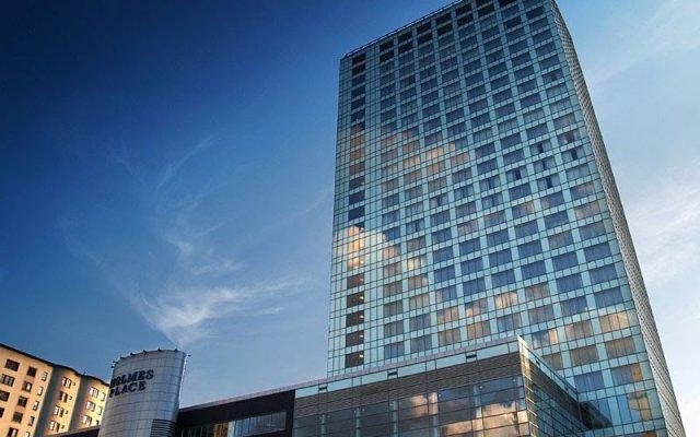 Hilton Warsaw City