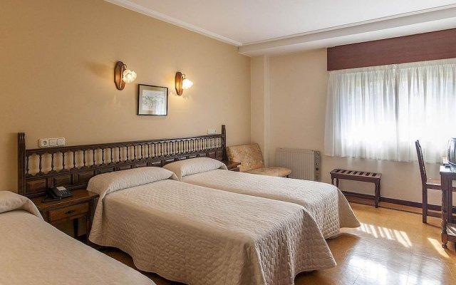 Hotel Isolino Эль-Грове комната для гостей