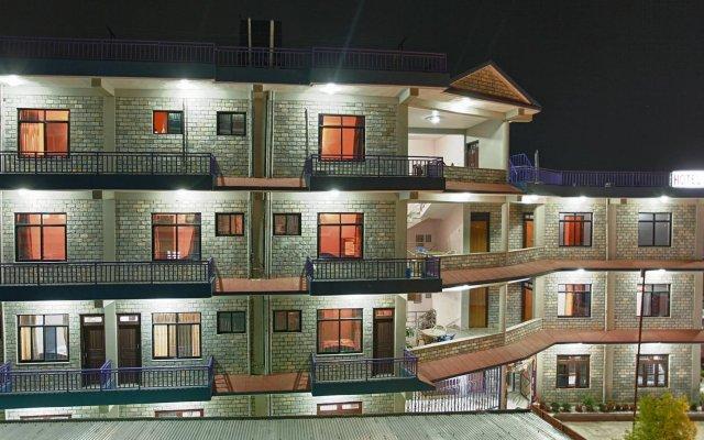 Отель Fine Pokhara Непал, Покхара - отзывы, цены и фото номеров - забронировать отель Fine Pokhara онлайн вид на фасад