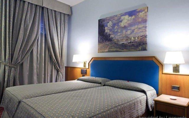 Eur Hotel Milano Fiera Треццано-суль-Навиглио комната для гостей