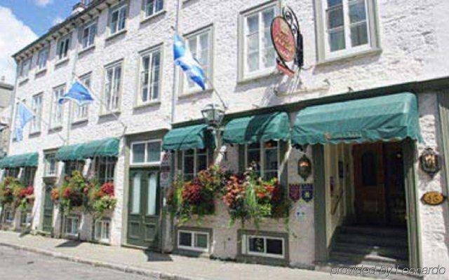 Отель Acadia Канада, Квебек - отзывы, цены и фото номеров - забронировать отель Acadia онлайн вид на фасад