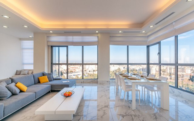 Magical View - Central City Израиль, Иерусалим - отзывы, цены и фото номеров - забронировать отель Magical View - Central City онлайн комната для гостей