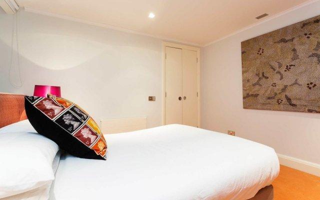 Отель Veeve - Soho House Великобритания, Лондон - отзывы, цены и фото номеров - забронировать отель Veeve - Soho House онлайн комната для гостей