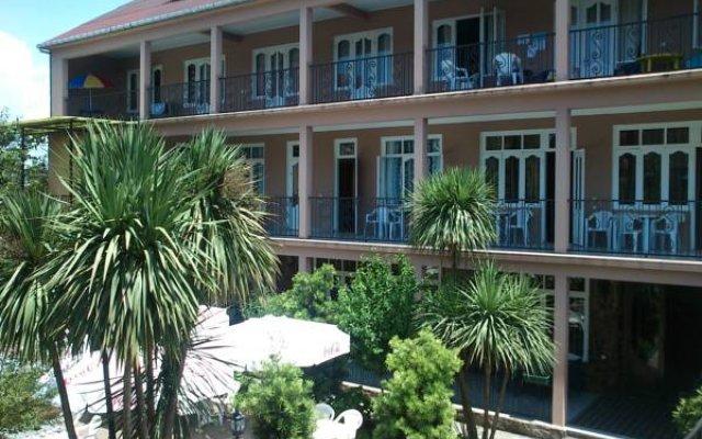 Отель Саване