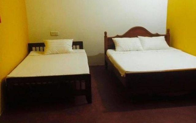 Отель Yoho Sunera комната для гостей
