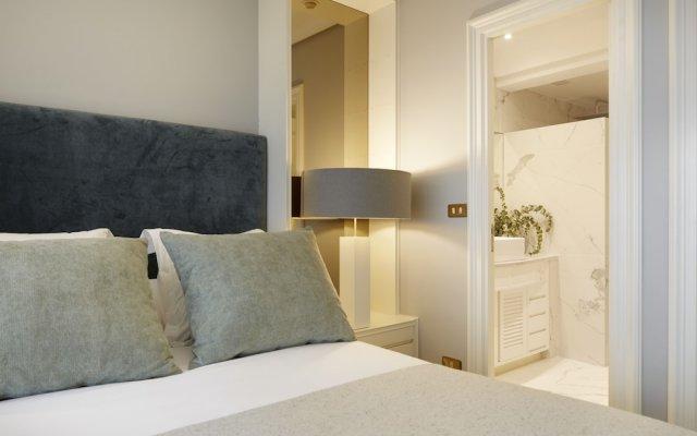 Апартаменты Playa de La Concha 10 Apartment by FeelFree Rentals комната для гостей