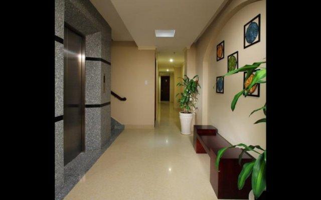 Отель Fairy Bay Hotel Вьетнам, Нячанг - 9 отзывов об отеле, цены и фото номеров - забронировать отель Fairy Bay Hotel онлайн вид на фасад